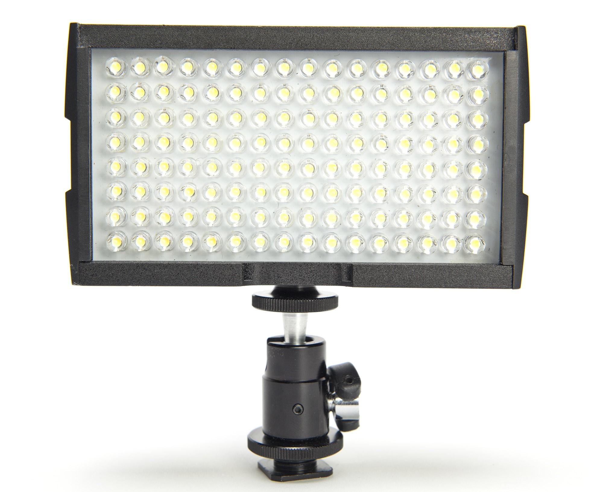 Miniburst Led Kit Greenkit Film Lighting Hire
