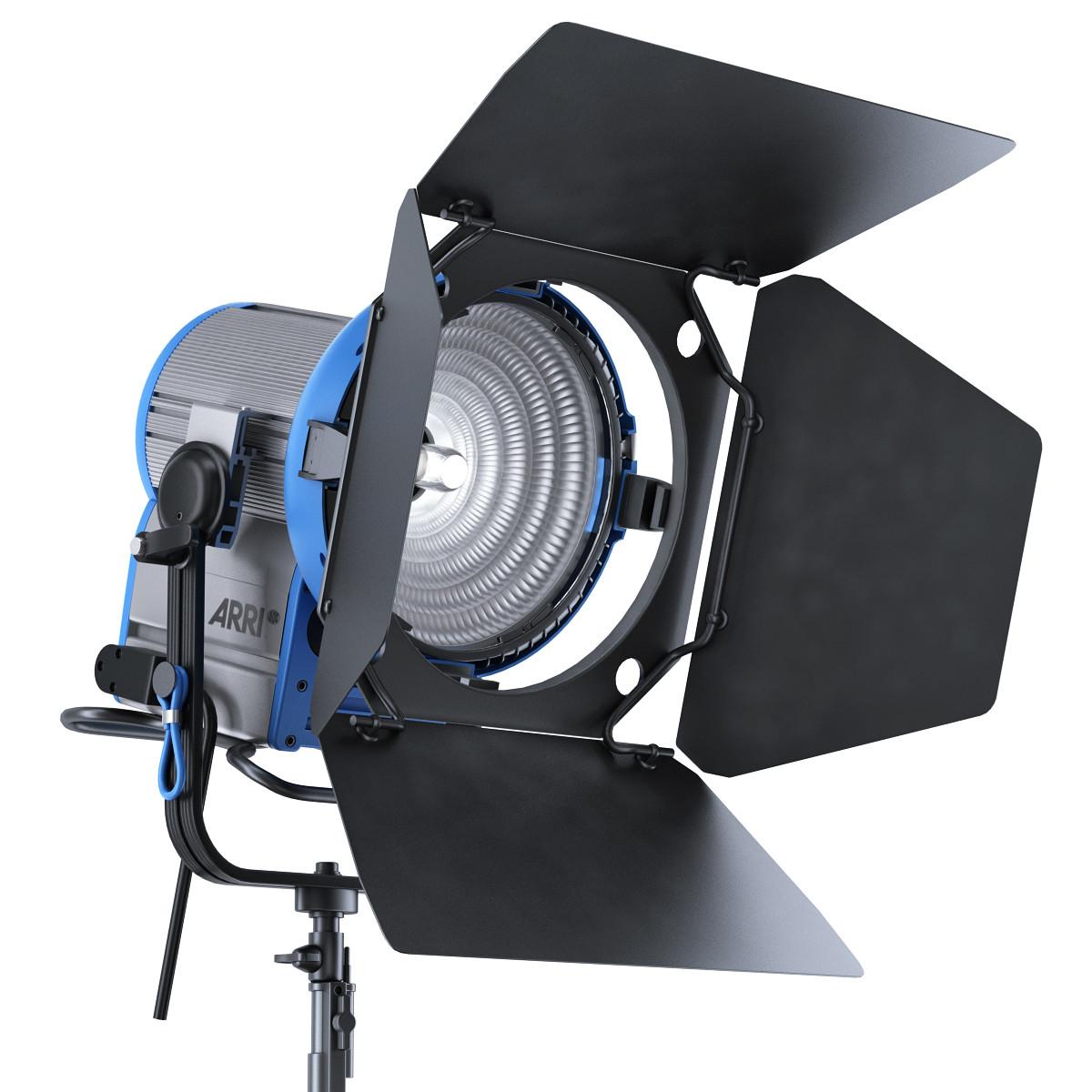 Arri M18 Greenkit Film Lighting Hire
