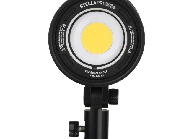 Find out more about hiring the Stella Pro 5000