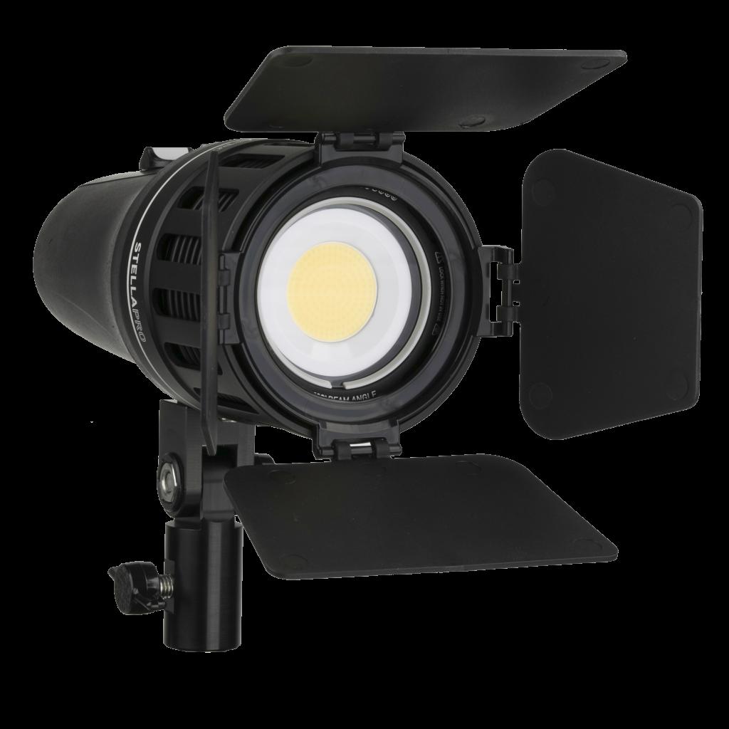 Stella Pro 7000 Greenkit Film Lighting Hire