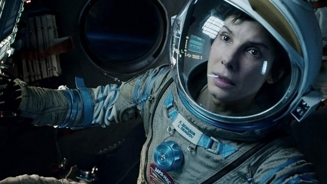 The cinematographer in Space 'Move the sun 200 million miles to the left'…