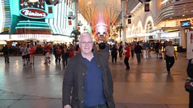 NAB 2014 in Las Vegas – lighting up time in the desert