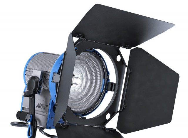 Find out more about hiring the Arri M18