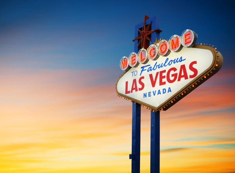 Bright Lights at NAB Las Vegas