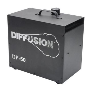 Find out more about hiring the DF-50 Diffusion Hazer