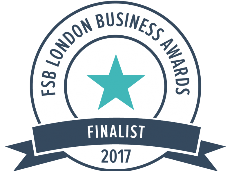 FSB London Awards 2017 – Finalist Badge[1]