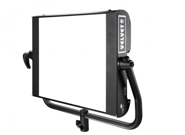 Find out more about hiring the Velvet 1 LED Panel – tough outside, beautiful soft light inside