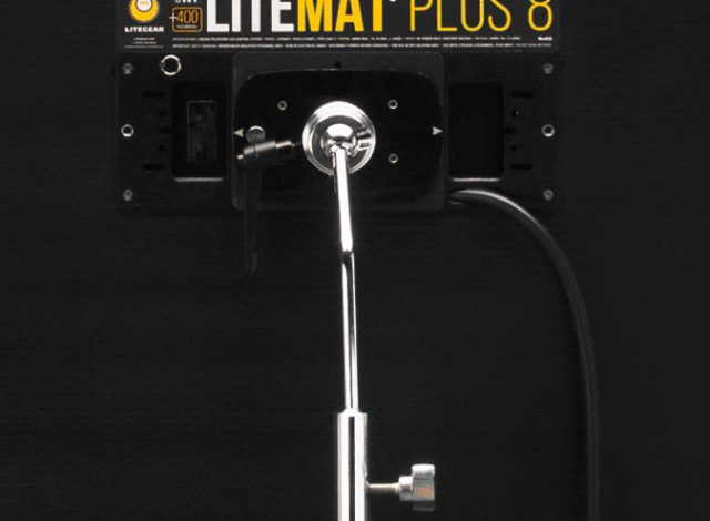 Find out more about hiring the Lite Mat 8 Plus – mighty light with great family background