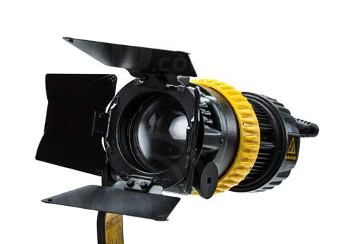 Find out more about hiring the DLED7 Fresnel Bicolour Kit