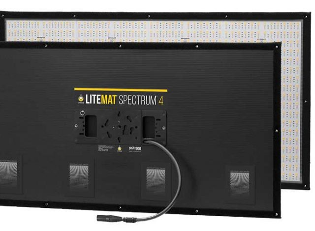 Find out more about hiring the Lite Mat 4 Spectrum