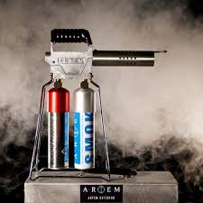 Find out more about hiring the Artem Smoke Machine