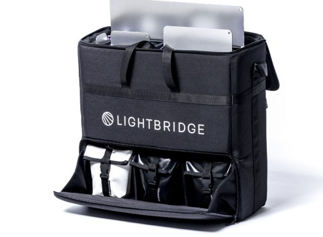 Find out more about hiring the CRLS Lightbridge C-Move Kit