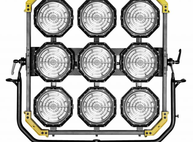 Find out more about hiring the Litestar LUXED-9 Bicolour LED