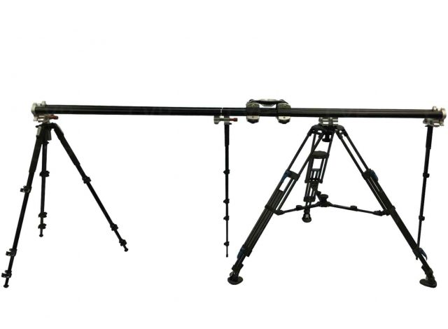 Find out more about hiring the Tango Roller Camera Slider Kit 100mm